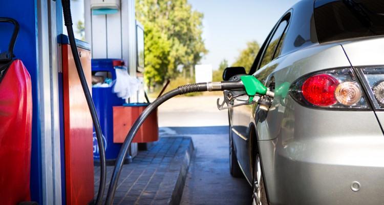 gas pump shutterstock_158881271