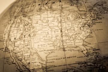 map shutterstock_115564099