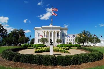 Alabama capitol shutterstock_99991301