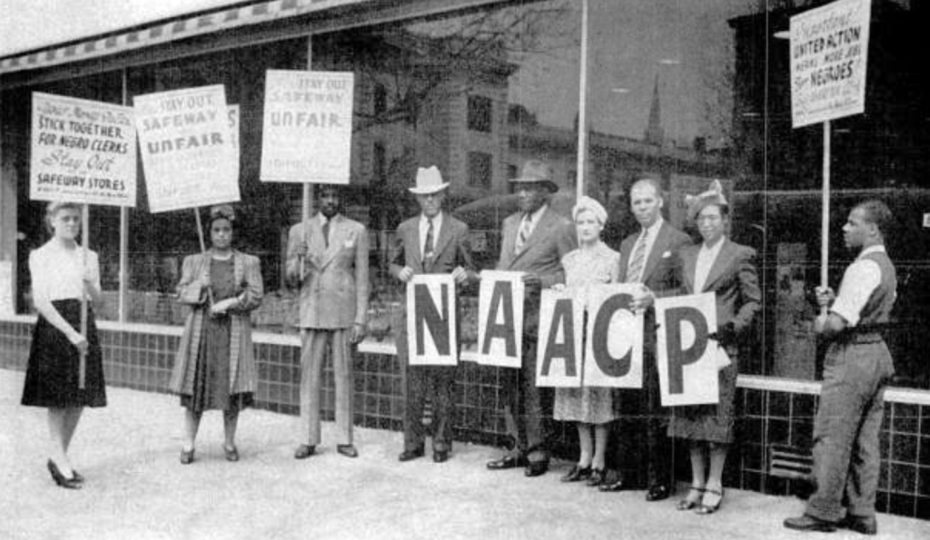 Naacp Branch Supports Title Ix Reform Because It Disproportionately